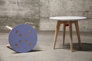 Embedding Stool-1
