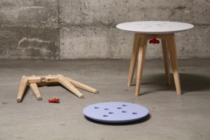 Embedding Stool-2